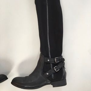 RUDSAK over the knee boot